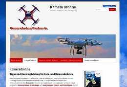 Test, Vergleich, Tipps zum Kauf von Kameradrohnen für Privat und Gewerbe, Webdesign Erfurt, Thüringen
