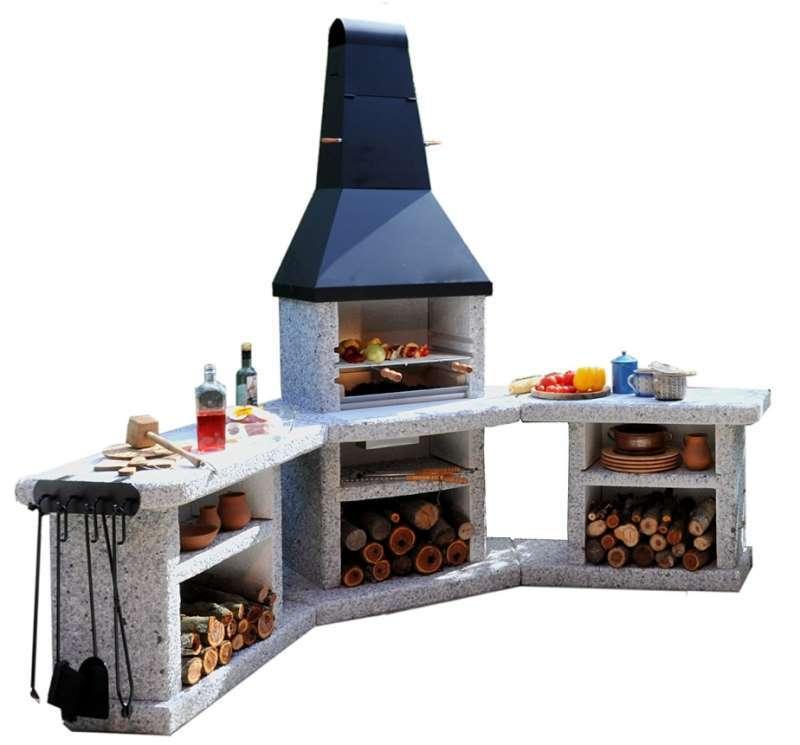Tipps zum Bau oder Kauf einer Sommerküche